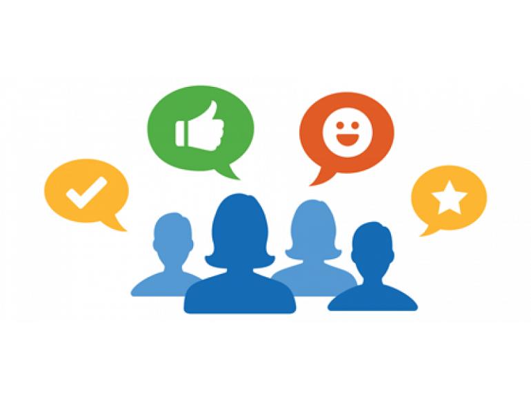 Müşteri memnuniyet anketlerimizi 2019 yılından beri devam ettiriyoruz.